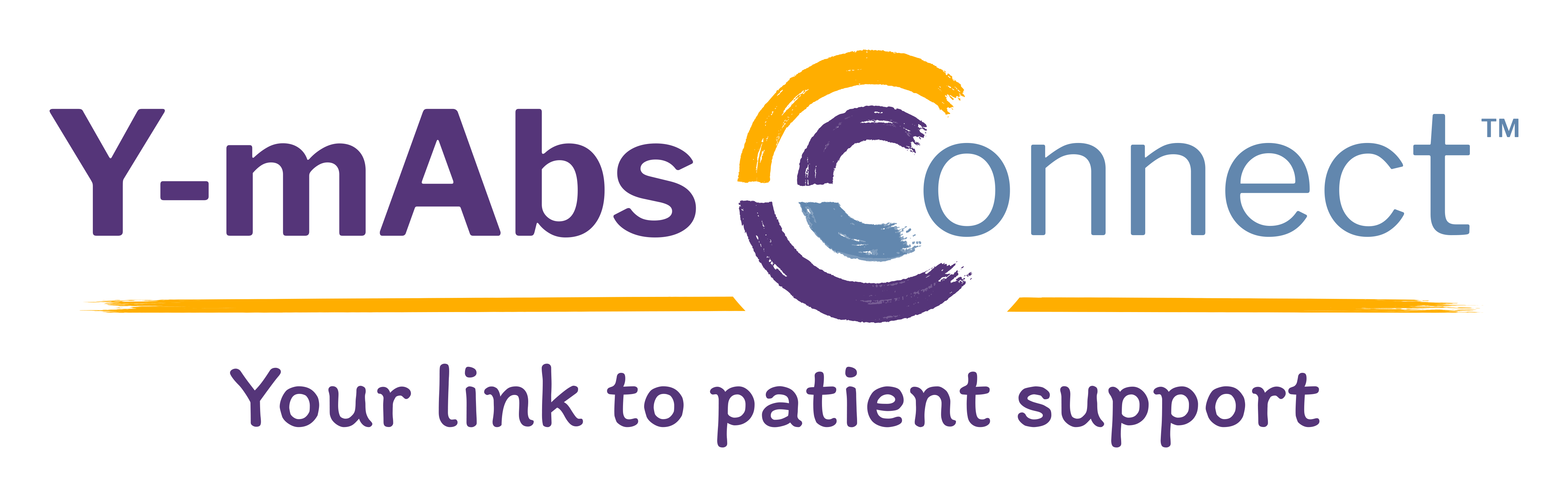 Y-mAbs Connect(tm) Logo
